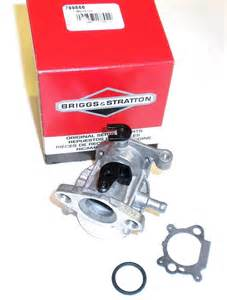 799866 Briggs & Stratton Carburetor