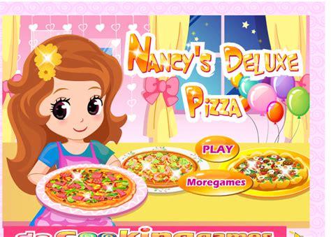jeux de cuisine de pizza les jeux de cuisine de 28 images jeux de cuisine