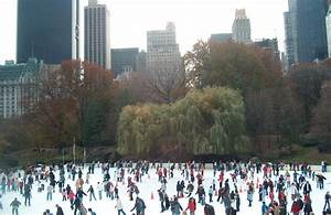 Christmas in New York City; Part 2 – Travel Around The