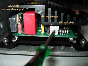 Accel 300  Ignition Control System   U0026 39 84