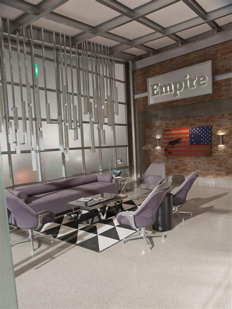 Set Design Set Empire by Set Design On The Set Of Empire Traditional Home