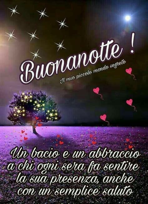 353 best about buona notte on