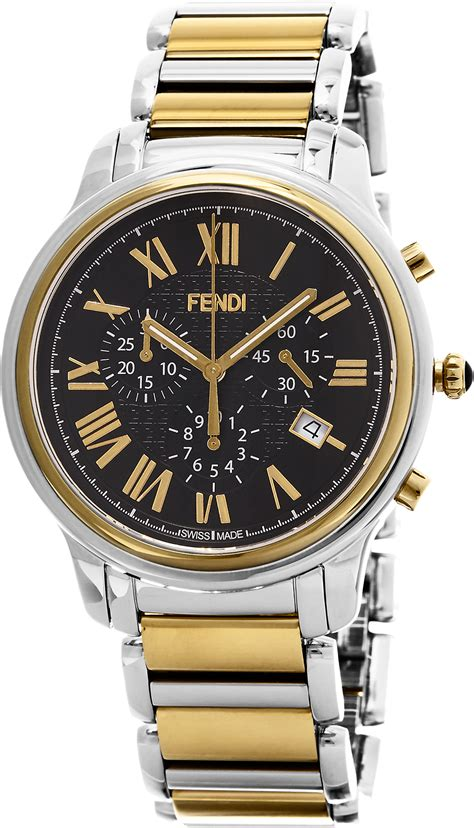 Fendi Classico Men's Watch Model: F252111000