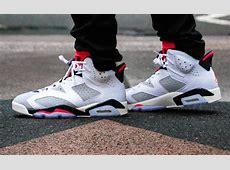Release Reminder Air Jordan 6 Tinker • KicksOnFirecom