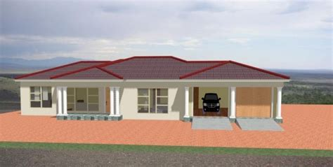 Tuscan House Plans Designs South Africa