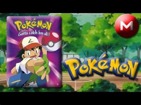 pokemon capitulos descargar gratis