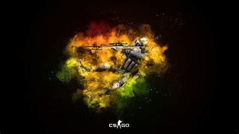 counter strike global offensive sas 4k wallpapers hd wallpapers id 22816