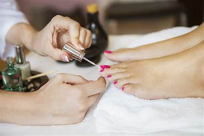 Pedicure Salon Gifts Nail Woman Spa Valentines