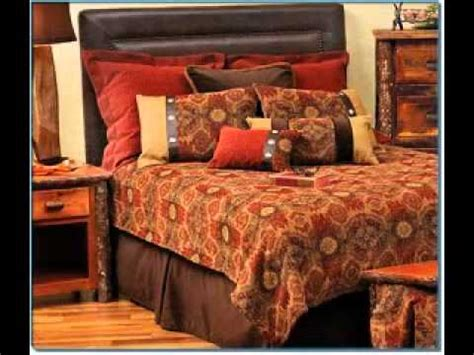 Burnt Orange Bedroom Ideas by Burnt Orange Bedroom Decorating Ideas