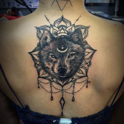 wolf tattoo designs ideas design trends premium