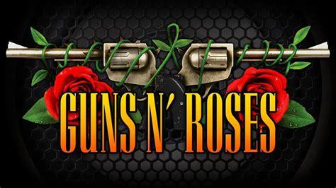 Mick Walls Guns N' Roses Biografie