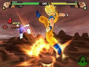Dragon Ball Z - Budokai Tenkaichi 3 (USA) (ROM/ISO ...