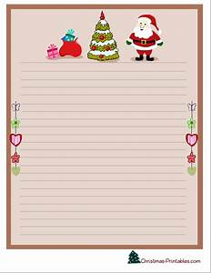 1000 images about christmas stationery on pinterest With christmas paper for letters to print
