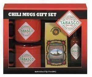 Walmart Tabasco & Starbucks Gift Sets as low as $5 Shipped
