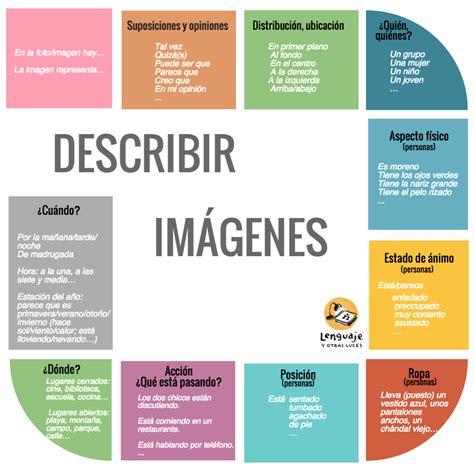 Les Miserables Resumen En Ingles by Describe Im 225 Genes De Forma Divertida Y Diferente