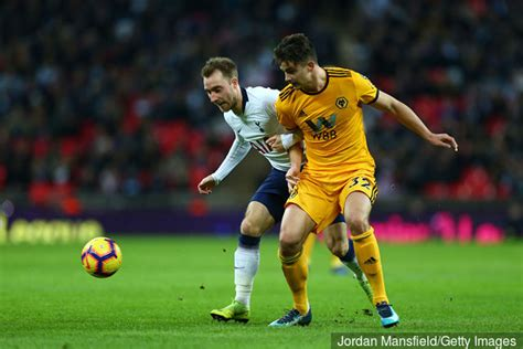 Leander Dendoncker's agent expects talks over his Wolves ...