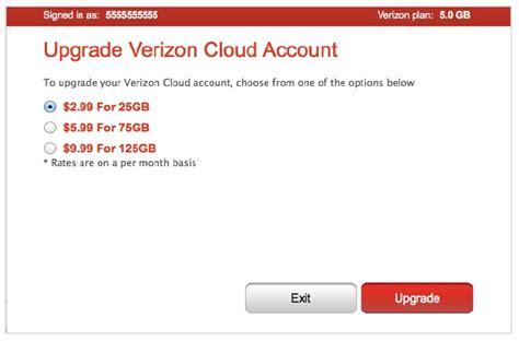 cloud sign in my verizon cloud storage login dandk organizer