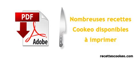 cuisiner du mais recette cookeo pdf