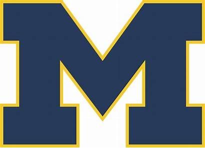 Michigan Block Transparent Wolverines Nicepng