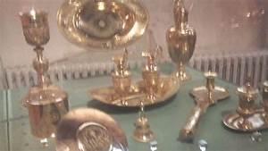 Nettoyer Du Cuivre : comment nettoyer du cuivre 3 nettoyer les cuivres ~ Melissatoandfro.com Idées de Décoration