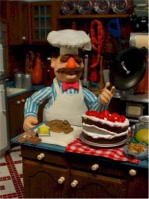review    palisades muppets swedish chef action