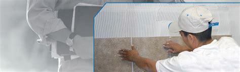 Densshield Tile Backer Sds by Denshield Tile Backer Lanson S Drywall Services
