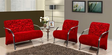 sofa vermelho em vitoria es poltronas decorativas vermelhas lindas ta na net