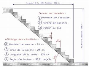 les 25 meilleures idees de la categorie calcul escalier With attractive plan maison avec cote 7 calculer un escalier droit