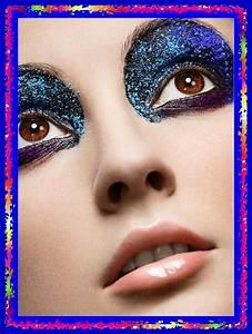 Maquillage De Fête : maquillage de fete page 13 ~ Melissatoandfro.com Idées de Décoration
