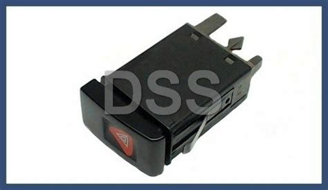 genuine volkswagen vw beetle turn signal relay hazard flasher switch new oem ebay