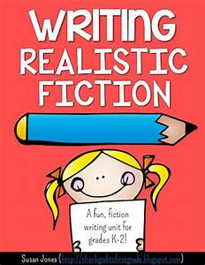 Writer S Workshop Anchor Charts Susan Jones Teaching Writing Realistic Fiction In 1st And