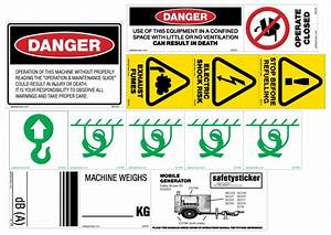 generator mobile safety sticker With custom sticker generator