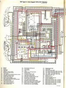 Free Volkswagen Wiring Diagram