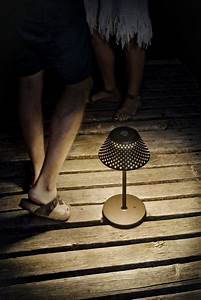Led, Direct, Light, Aluminium, Table, Lamp, Mesh