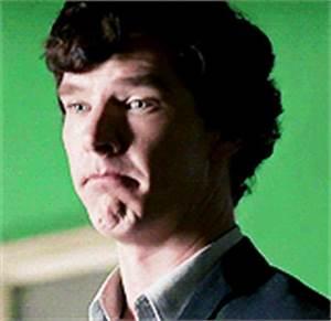 Benedict Cumberbatch Laughed At Martin Freeman's Bilbo ...