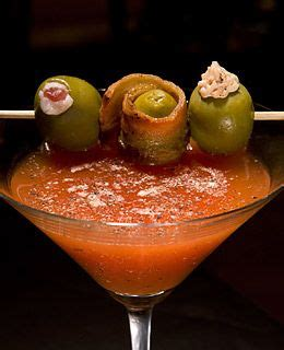 martini bacon 19 best images about shaken not stirred on pinterest