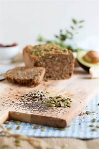 Kalorien Fett Eiweiß Kohlenhydrate Berechnen : low carb brot sonnenblumenkerne ~ Themetempest.com Abrechnung
