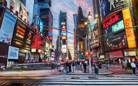 times square new york the most famous entertainment centers in the world traveldigg com