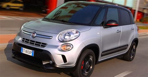 Fiat Usa by Fiat 500l Recall And Stop Sale Update Fiat 500 Usa