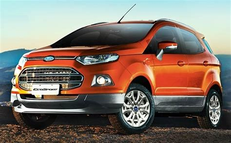 Affordable Compact Suvs by Top 10 Affordable Compact Suv In India