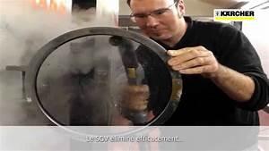 Aspirateur Vapeur Karcher : karcher aspirateur vapeur sgv youtube ~ Melissatoandfro.com Idées de Décoration