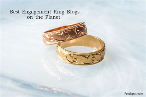 top 20 engagement ring websites blogs newsletters to