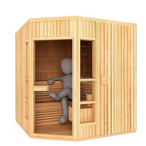 sauna kaufen günstig sauna kaufen oder sauna selber bauen sauna in der
