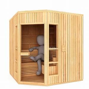 Sauna Selber Bauen : sauna kaufen oder sauna selber bauen sauna in der ~ Watch28wear.com Haus und Dekorationen