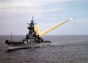 USA Battle ship USS New Jersey (BB62( Version Française ...