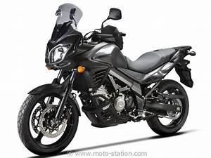 Suzuki Permis A2 : permis a2 quels sont les trails disponibles motostation ~ Medecine-chirurgie-esthetiques.com Avis de Voitures
