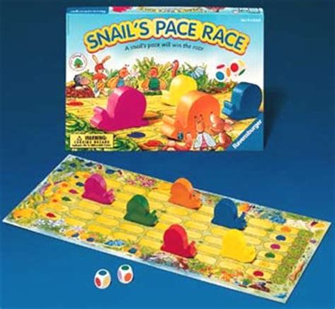 cooperative games for preschoolers snail s pace race 297