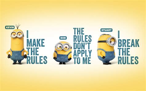 Minions Background A Collection Of Minions 2015 Desktop