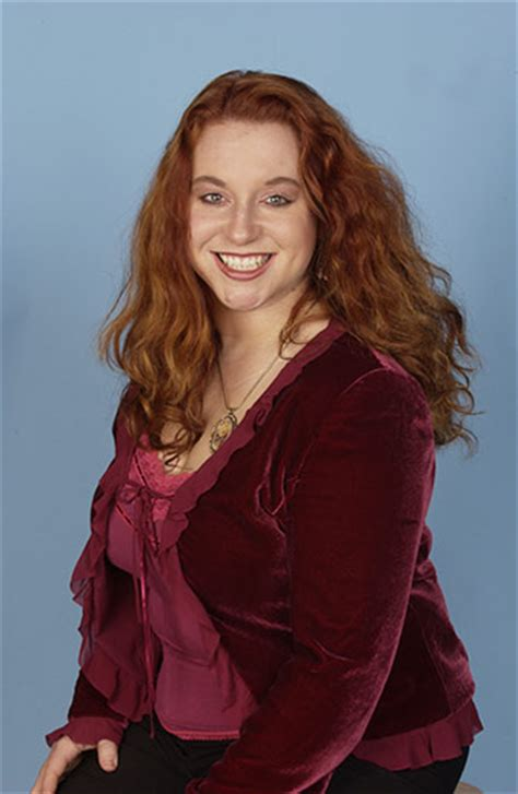 ...Rebecca Siemoneit-Barum. Die 37-jährige Schauspielerin