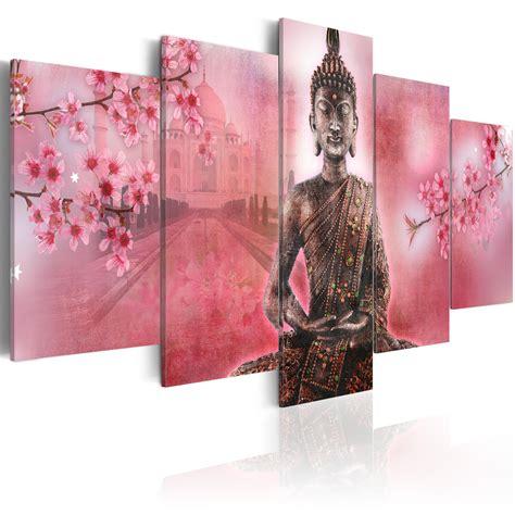 buddha bild leinwand leinwand bilder fertig aufgespannt wandbild buddha